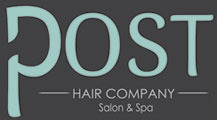 Post Hair Company Salon & Spa